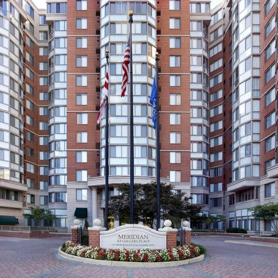 Meridian Place Apartments: Contact Our Community In WASHINGTON