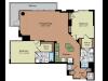 Floor Plan | Parc Meridian at Eisenhower Station 6