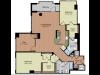 Floor Plan 4   Parc Meridian at Eisenhower Station 6