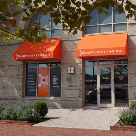 Orange Theory Location