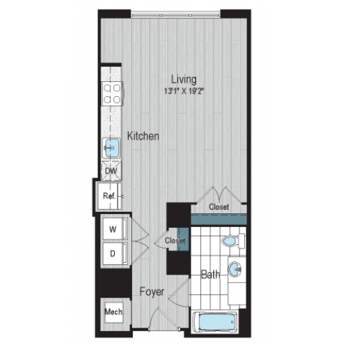 S1b Floorplan image