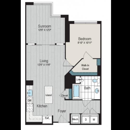 1B8b floorplan