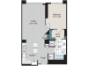 1B9a floorplan