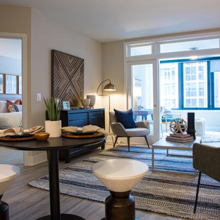 Open Floor Plans with Large Living and Dining Space, Sun Rooms, and Spacious Bedrooms