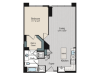 1B6a floorplan
