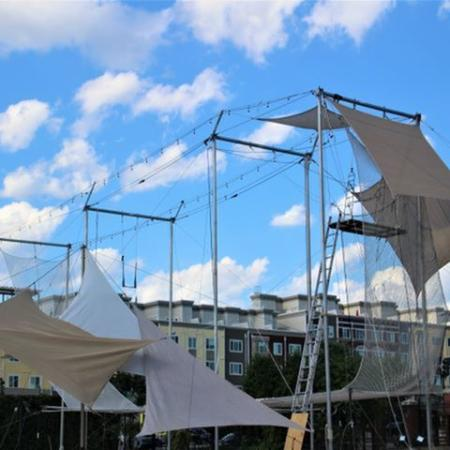 Meridian on First | Trapeze School | Apartments Navy Yard