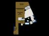 Floor Plan 2 | Meridian at Gallery Place