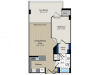 Floor Plan 3   Meridian at Courthouse Commons2