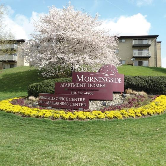 Owings Mills Apartments: Contact Our Community In Owings Mills