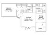 One Bedroom | 706 sqft