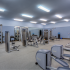 Cardio   Weigts   Health and Fitness   Southpark Crossing Apts