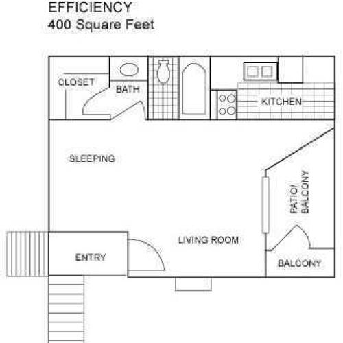efficiency |  Apartments For Rent In Austin TX | Centennial Place Apartments