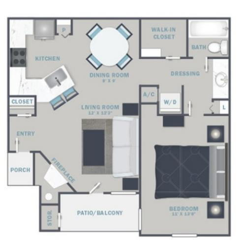 A2U- Reno Package starting Sept. 2021 - White Quartz Countertops and Stainless Steel Appliances