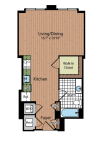 Floor Plan 2   Parc Meridian at Eisenhower Station
