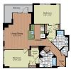 Floor Plan 3   Parc Meridian at Eisenhower Station 5
