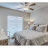 Elegant Bedroom | Apartments Near LSU | Bayonne at Southshore