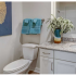 Spacious Bathroom | Apartments Near LSU | Bayonne at Southshore