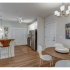 Spacious Dining Room | Luxury Apartments Baton Rouge | Bayonne at Southshore