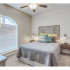 Luxurious Bedroom | Luxury Apartments Baton Rouge | Bayonne at Southshore