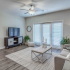 Spacious Living Area | Baton Rouge Luxury Apartments | Bayonne at Southshore