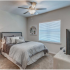 Elegant Master Bedroom | Apartments Near LSU | Bayonne at Southshore