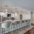 State-of-the-Art Kitchen | Baton Rouge Luxury Apartments | Bayonne at Southshore