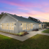 Community Clubhouse | Leesville Apartments | Timber Ridge Apartment Homes