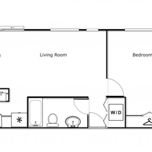 Apartments and Furnished Suites
