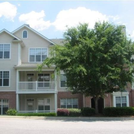 Raleigh NC Apartments | Inman Park Apartments