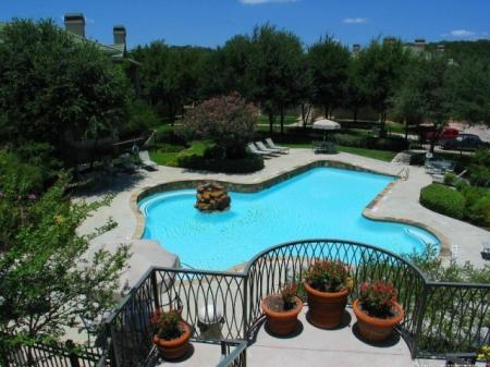 Apartments Austin, TX | Canyon Springs at Bull Creek