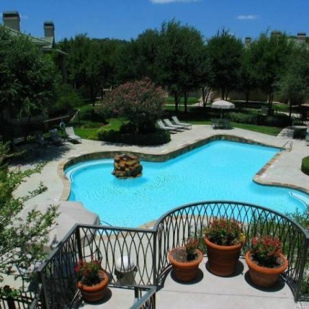 Apartments Austin, TX | Canyon Springs at Bull Creek