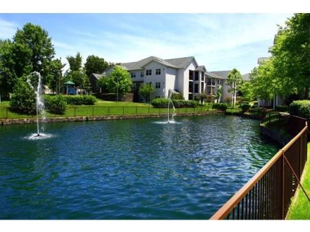 Apartment Homes in Fairfax, VA | Lincoln at Fair Oaks Apartments