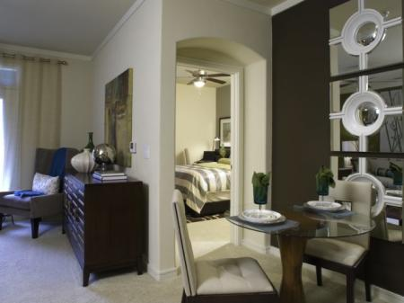 Luxury Apartments in Fort Worth
