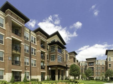 Fort Worth texas Townhomes For Rent
