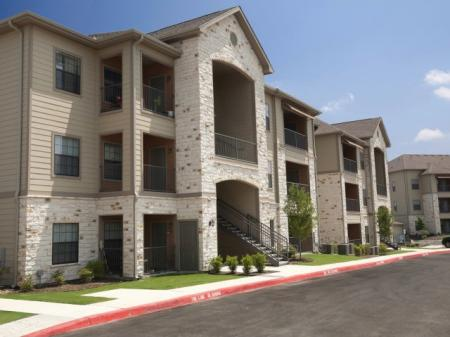 San AntonioTX Apartment For Rent | Carmel Canyon at Alamo Ranch