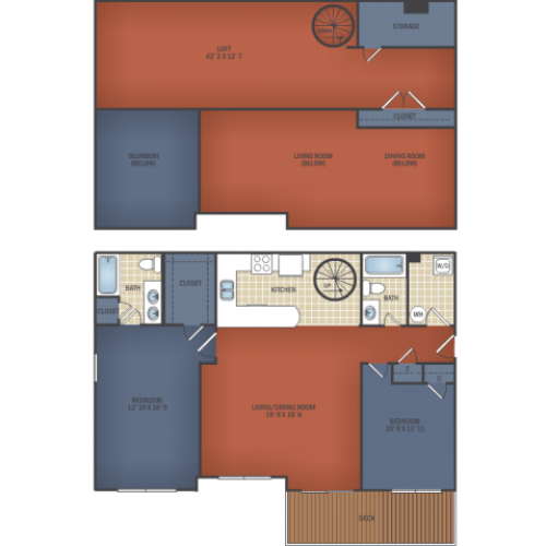 Mariner\'s Landing Apartments