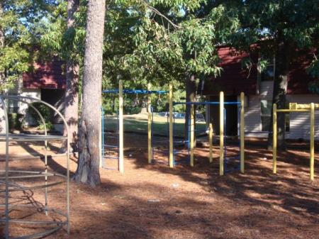Resident Children's Playground | Apartments Homes for rent in Hoover, AL | Lorna Place