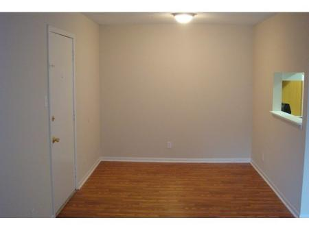Elegant Dining Room | Hoover AL Apartments For Rent | Lorna Place