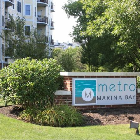 Quincy MA Apartment For Rent | Metro Marina Bay