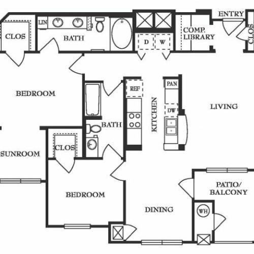Villas at Old Concord