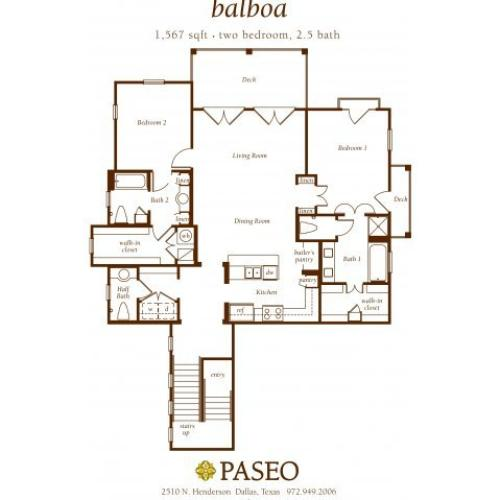 Paseo Apartments