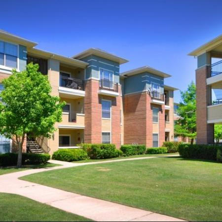 Resident Sun Deck | Dallas TX Apartment For Rent | Metropolitan at Cityplace