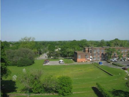 Gorgeous Views | Nashville TN Apartments | 12 South Flats