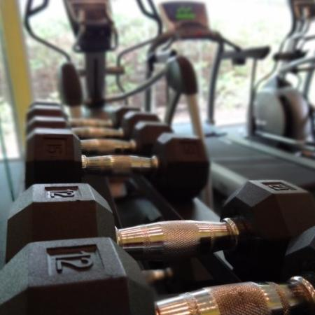 Cutting Edge Fitness Center | Apartments Homes for rent in Raleigh, NC | Inman Park Apartments
