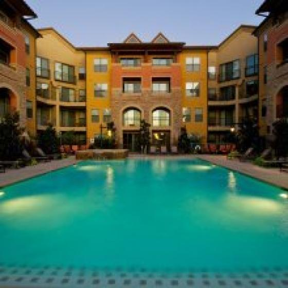 Luxury Apartments in Rockwall TX