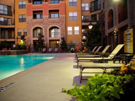 Luxury Apartments For Rent Rockwall TX