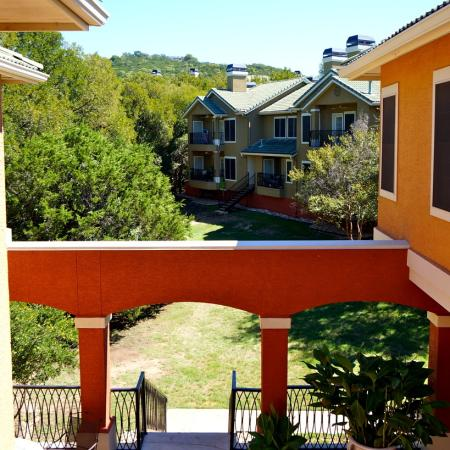 Apartments Homes for rent in Austin, TX | Canyon Springs at Bull Creek