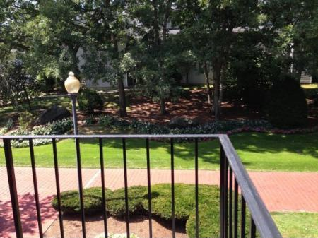 Spacious Apartment Balcony | Lowell MA Apartments For Rent | Cabot Crossing Apartments