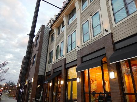 Apartment Homes in Nashville, TN | 12 South Flats