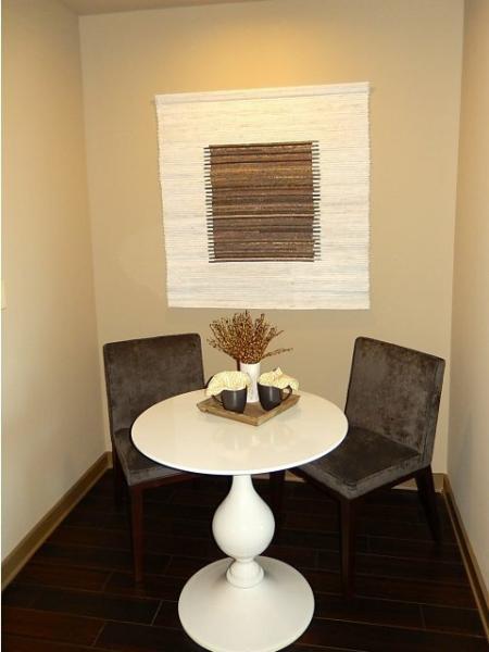 Elegant Dining Room | Nashville TN Apartments For Rent | 12 South Flats